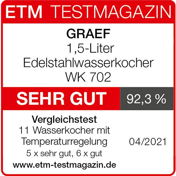 ETM Testmagazin WK 702 (04/2021)