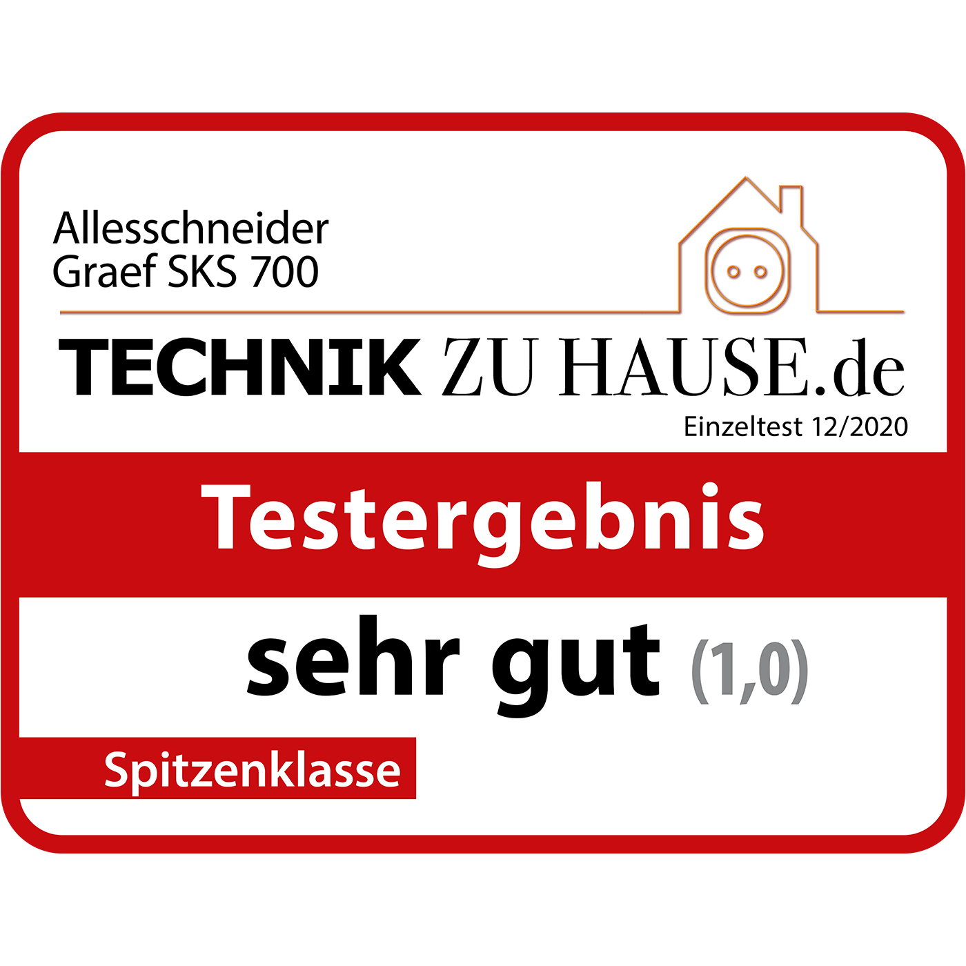 SKS700 technikzuhause 2020