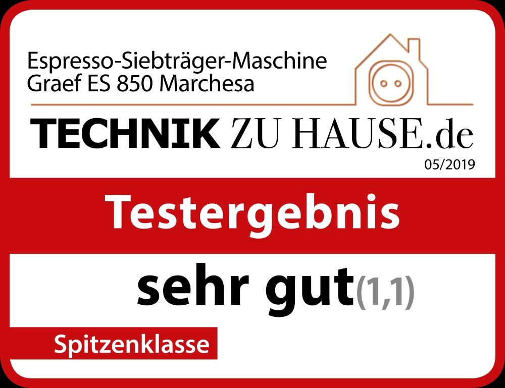 Technik zu Hause Marchesa