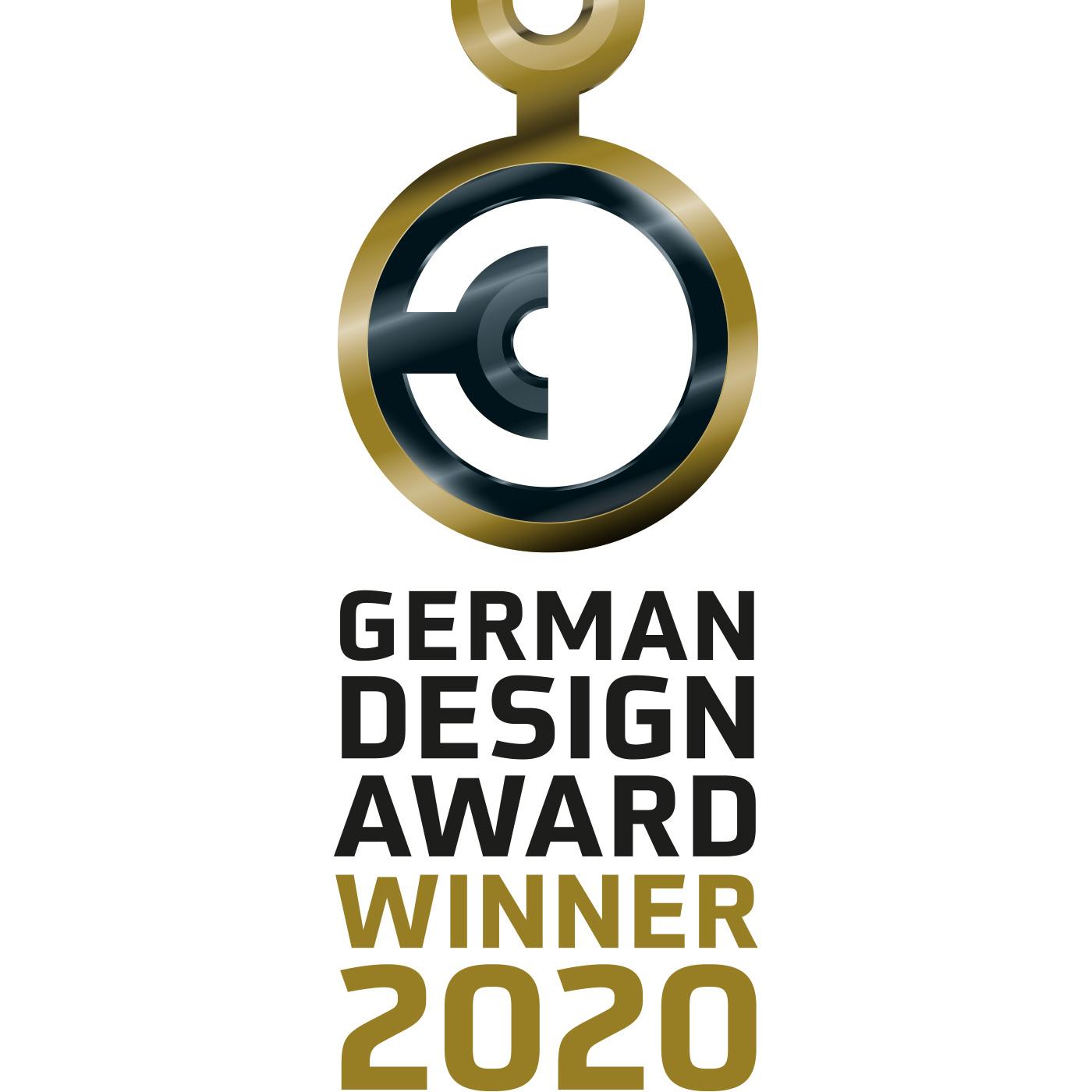 Award German Design Award 2020 - SKS900
