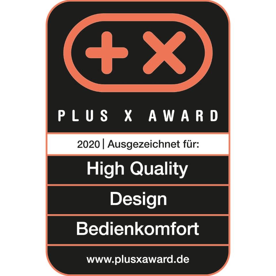PlusXAwards
