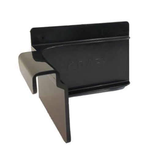 Restehalter-schwarz EVO E20EU1, E20EU2, S32116LAF