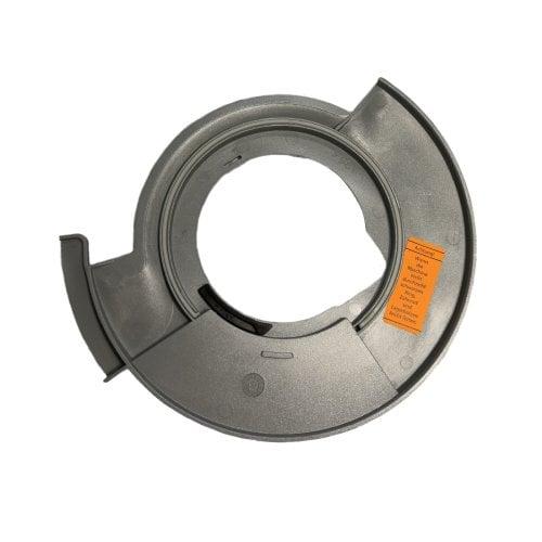 Messerkassette silber Für Futura F10 und F20