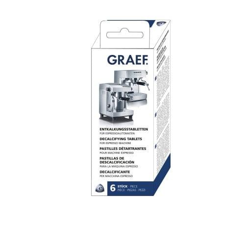 Anti lime tabs for filter holder Für Filterkaffee-, Siebträgermaschinen und Wasserkocher
