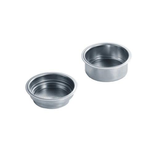 Siebeinsätze (Ø 60 mm), doppelwandig ES70 / ES80 / ES81