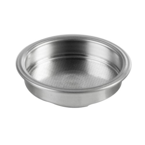 Siebeinsatz für Senseo®-PADs (1 Tasse) Edelstahl, Ø 58 mm