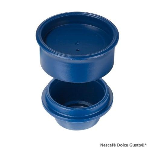 Kapseleinsatz für Nescafé® Dolce Gusto® Siebträger pivalla