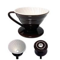 Tiamo Kaffeefilter Classica
