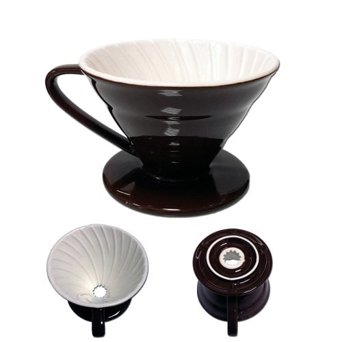 Tiamo coffee filter Classica