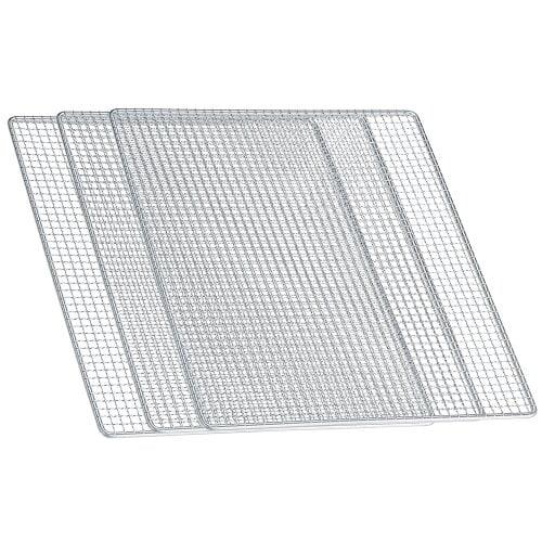 Dehydrator DA 510 Multi Set Chopper, Silicone mat (3 pcs.) & Stainless steel tray set (3 pcs.)