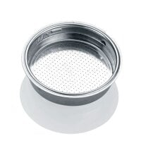 Sieve insert for salita ES400 Double walled for one cup