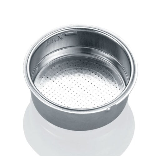 Sieve insert for salita ES400 Double walled for two cups