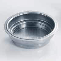 Sieve insert for milegra ESM802 Single walled for one cup