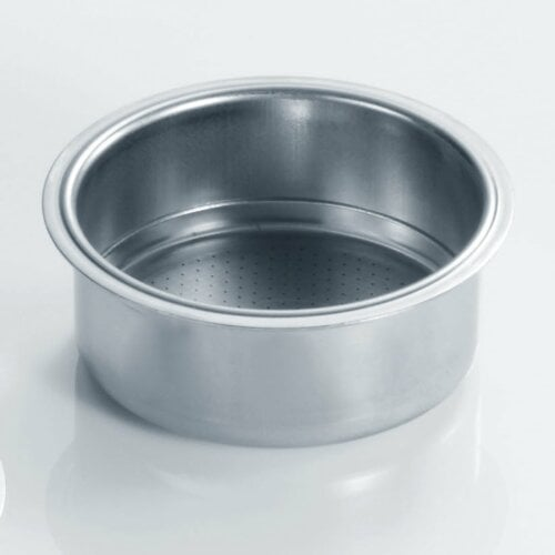 Sieve insert for milegra ESM802 Double walled for two cups