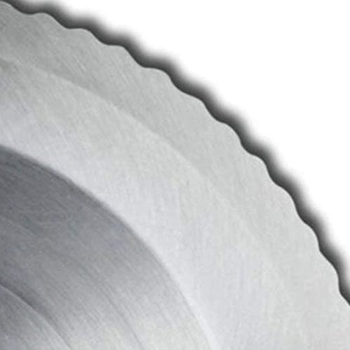 Wellenschliffmesser Für Futura und Tendenza
