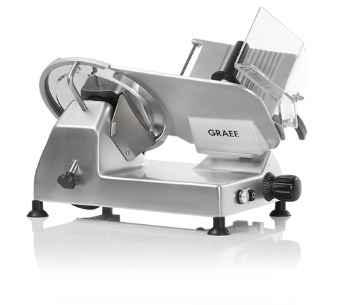 Solido 275 Entry level slicing machine