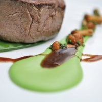 Graef cooking course on 23.06.2020 Sauces | The perfect jus from start to finish