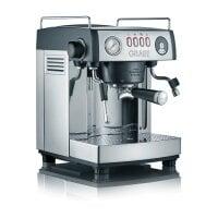 Espresso machine baronessa Dual circuit with Double-Thermoblock