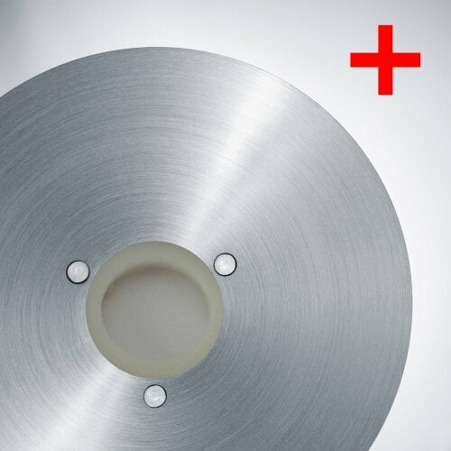 Slicer GRAEF100PLUS, champagne-gold incl. MiniSlice attachment & many more