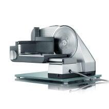 Slicer Classic C90, silver incl. MiniSlice attachment