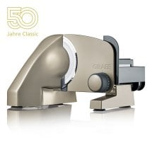 Allesschneider Classic C 15 Jubiläumsedition - 50 Jahre Classic