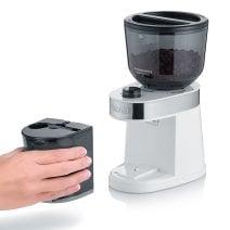 Kaffeemühle CM201 Kompakt & perfekt für Filterkaffee