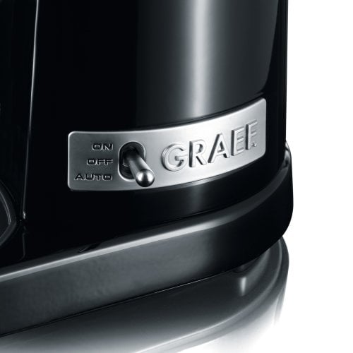 Coffee grinder CM 802 The next generation coffee grinder