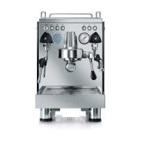 Siebträger-Espressomaschine contessa Klassisches Design mit neuester Technik!