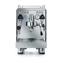 Espresso machine contessa Dual circuit with Triple-Thermoblock