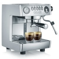 Espresso machine marchesa Single circuit Thermoblock