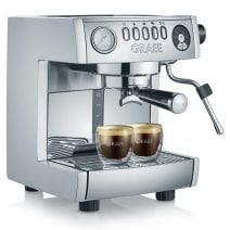 "Espresso machine ""marchesa"""