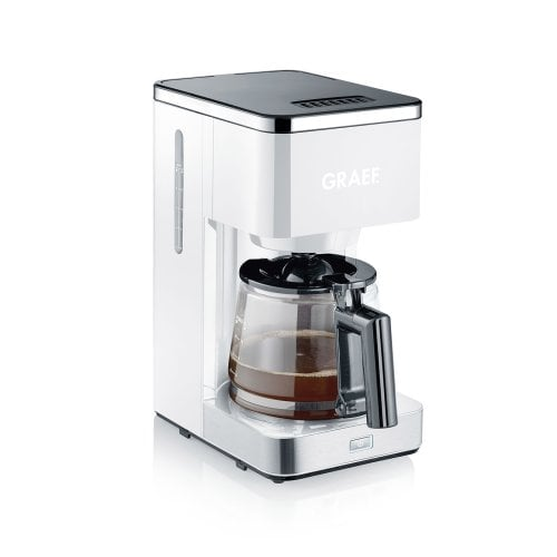 Filter coffee machine FK 401 Grandma's aroma reloaded