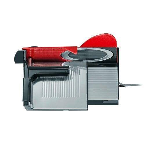 Slicer MultiCut Plus, red incl. MiniSlice attachment & bread bag