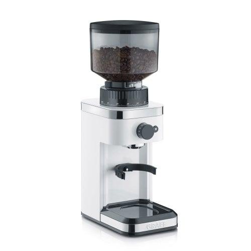 Coffee grinder CM 501 140 grind adjustments!