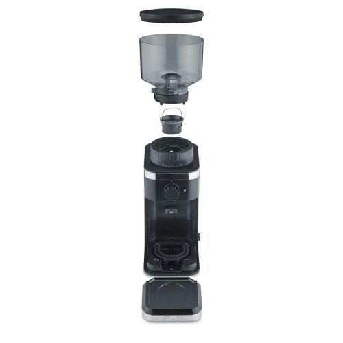 Coffee grinder CM 502 140 grind adjustments!