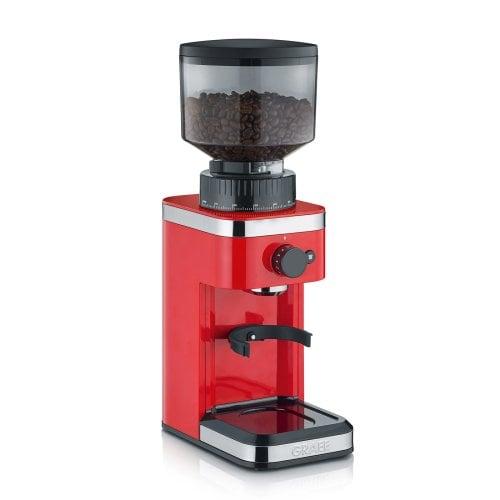 Kaffeemühle CM 503 Mahlen in 140 Stufen