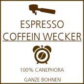 Graef Coffee Selection Espresso Coffein Wecker