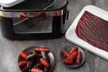 Mini-Dehydrator DA2042 with 4 slots
