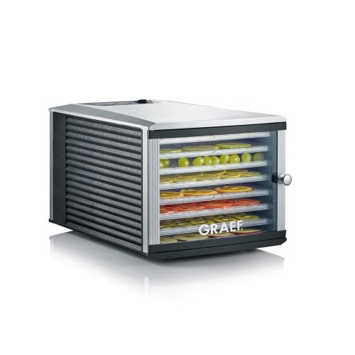 Dehydrator DA 508 With 8 slots