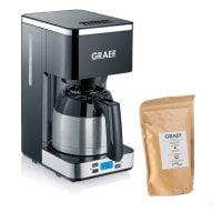Filterkaffeemaschine FK 512 inkl. Kaffeebohnen EXCELSO Das praktische Kaffeeset