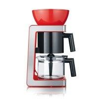 Filterkaffeemaschine FK 703 Wie von Hand aufgegossen