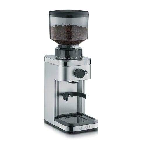 Kaffeemühle CM500 140 Mahlgrade & Auto-Portionierung