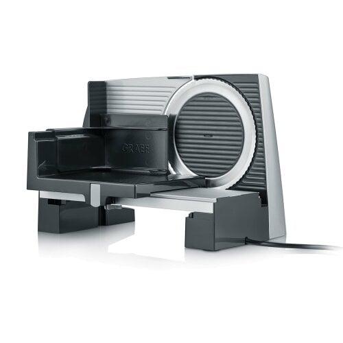 Slicer S30000MW, silver incl. kitchen scale & MiniSlice-attachment