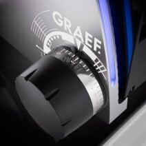Allesschneider SlicedKitchen S72010 Feinschneider mit LED-Safety-Control