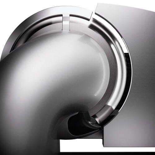 Fine Slicer SKS 700, silver incl. MiniSlice attachment