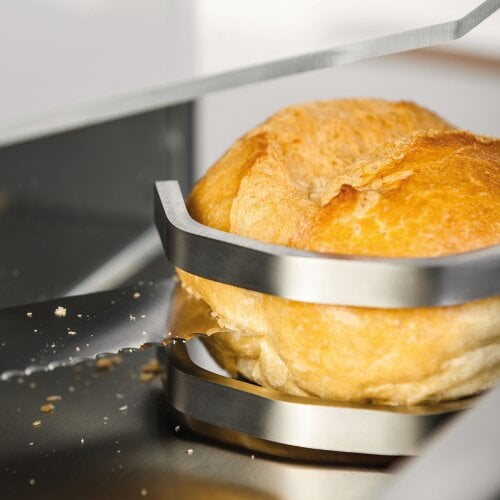 Twin Cut Bread roll cutter