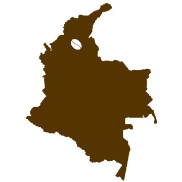 Kolumbien -
