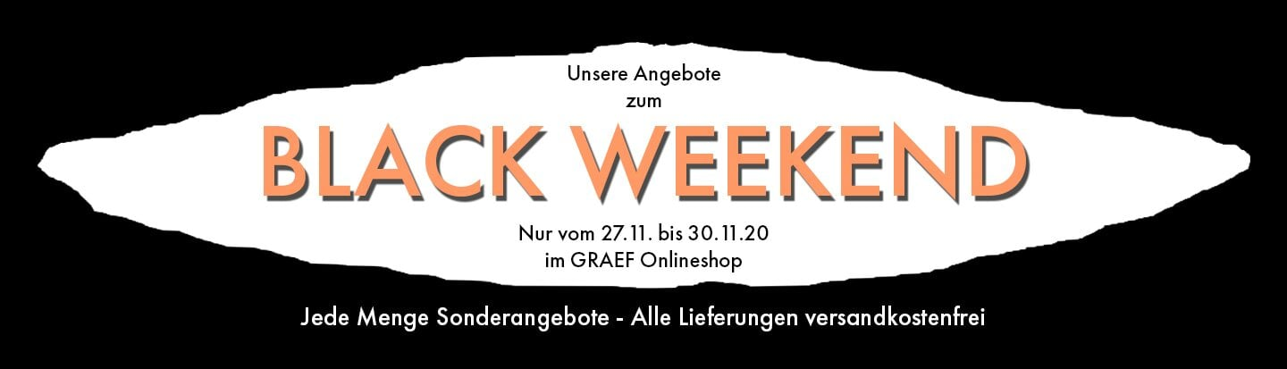 Banner_BlackWeekend_Graef2020_1440x413_LP-Angebote