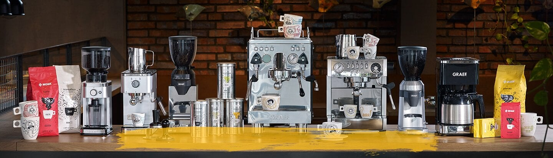 Caffè Moak - italienischer Kaffeegenuss - None