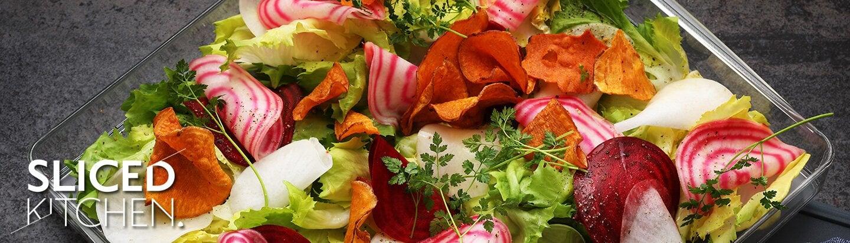Sliced Kitchen Allesschneider